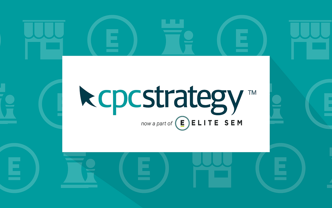 Elite SEM Acquires CPC Strategy to Strengthen and Grow Amazon Services