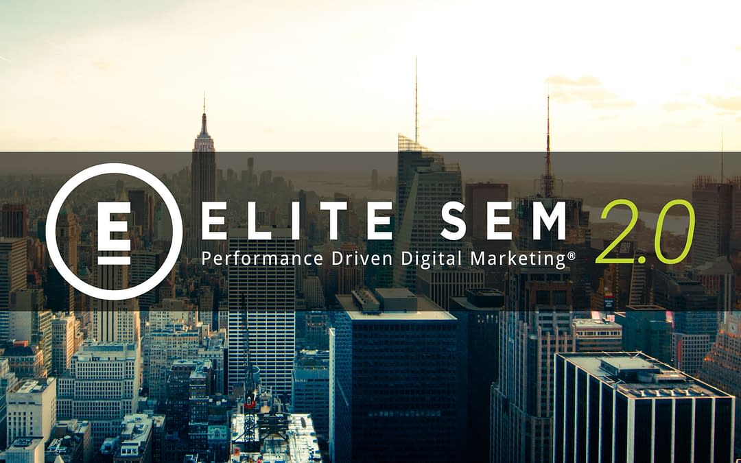 Elite SEM Accelerates Growth with New Partner