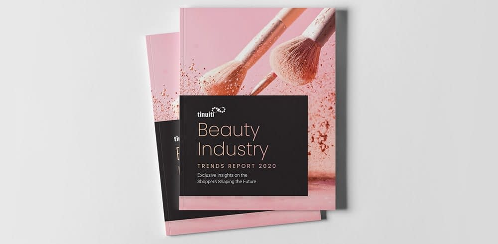 Beauty Industry Trends Report 2020