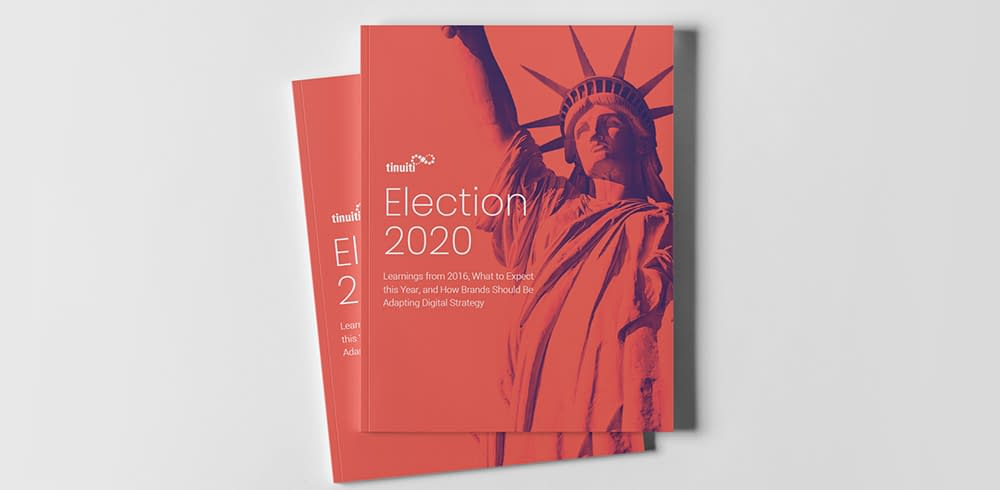 2020 Election Playbook for Digital Marketers