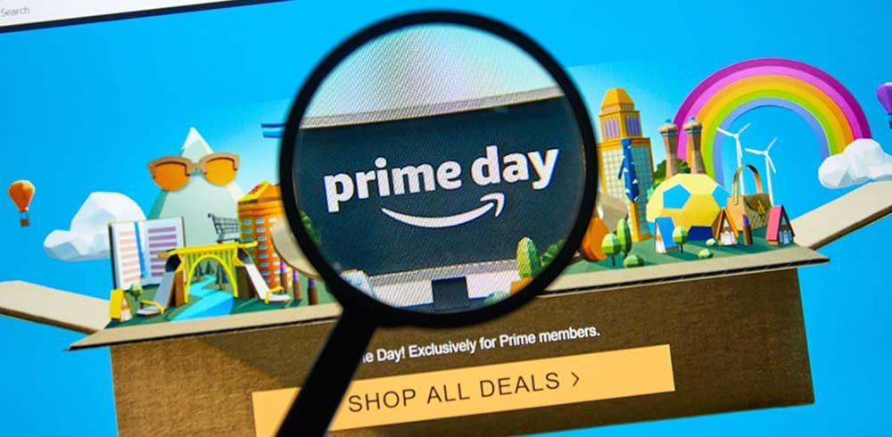 Amazon Prime Day 2020 Panel