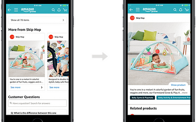 Amazon Posts Introduces New Capabilities [Including Scheduling Feature]